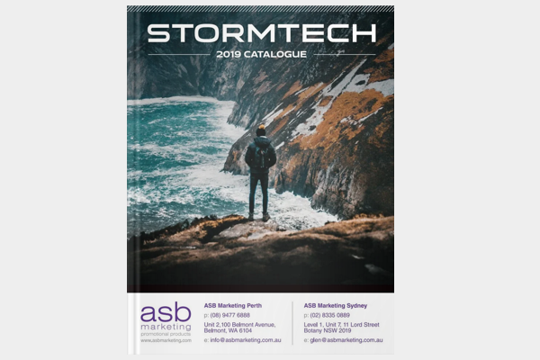 Stormtech Catalogue